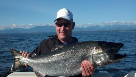 Coastal Island Fishing Adventures is a Campbell River based Sport Fishing business offering first class professionally guided sport fishing in Campbell River and Seymour Narrows in the Discovery Passage.