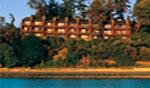 Tigh-Na-Mara Seaside Spa Resort & Conference